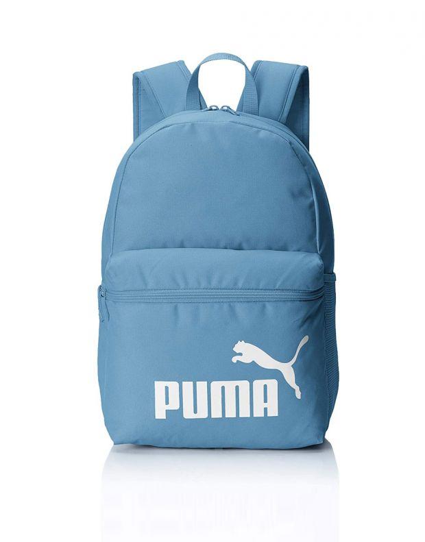 PUMA Phase Backpack Blue - 075487-24 - 1