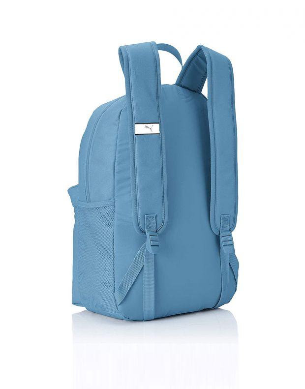 PUMA Phase Backpack Blue - 075487-24 - 2