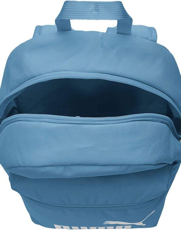 PUMA Phase Backpack Blue - 075487-24 - 3
