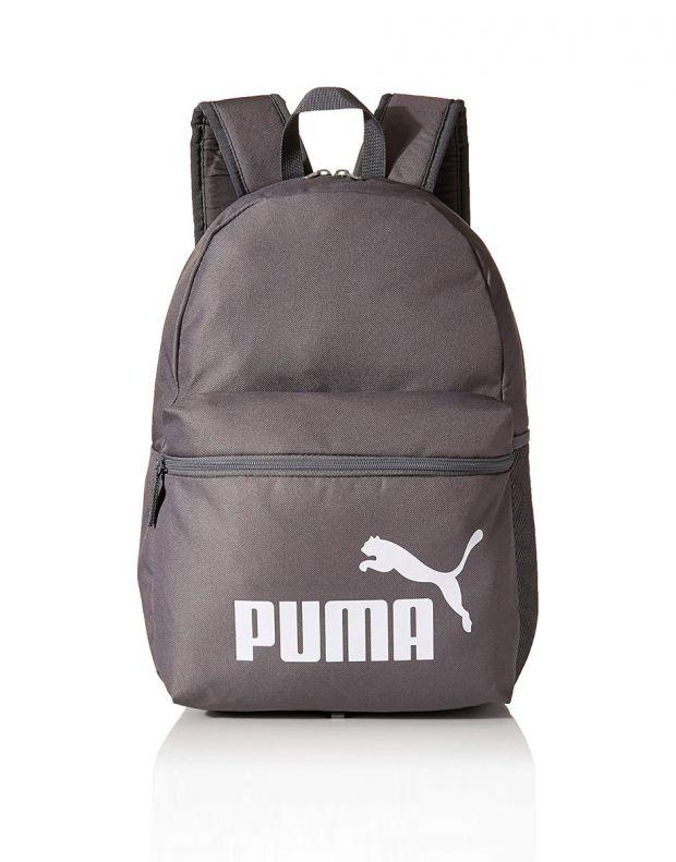 PUMA Phase Backpack Grey - 075487-36 - 1
