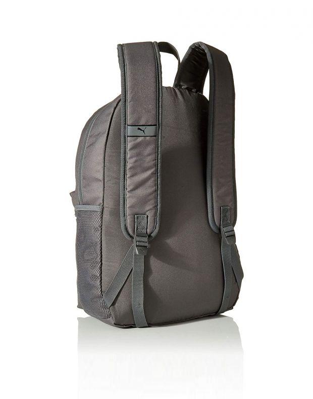PUMA Phase Backpack Grey - 075487-36 - 2