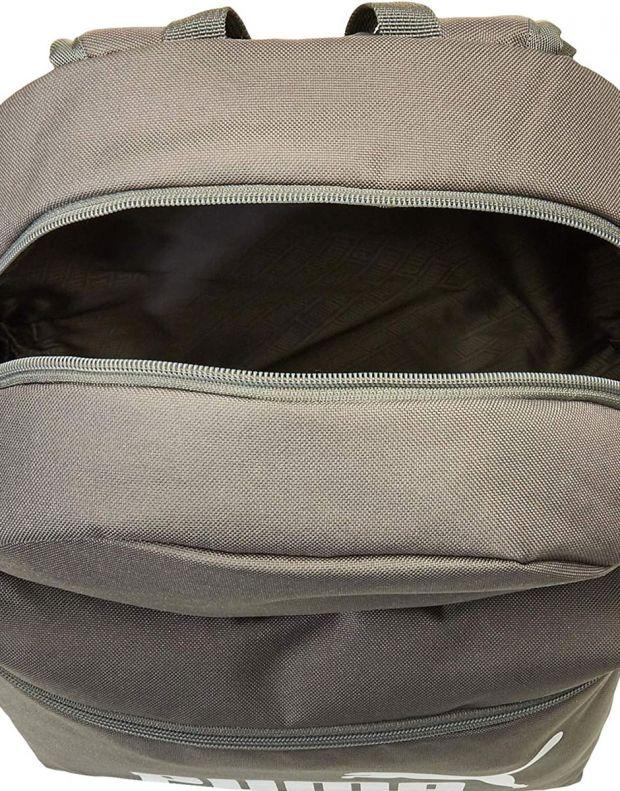 PUMA Phase Backpack Grey - 075487-36 - 3