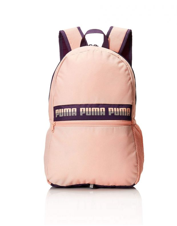 PUMA Phase Backpack II Pink - 075592-10 - 1