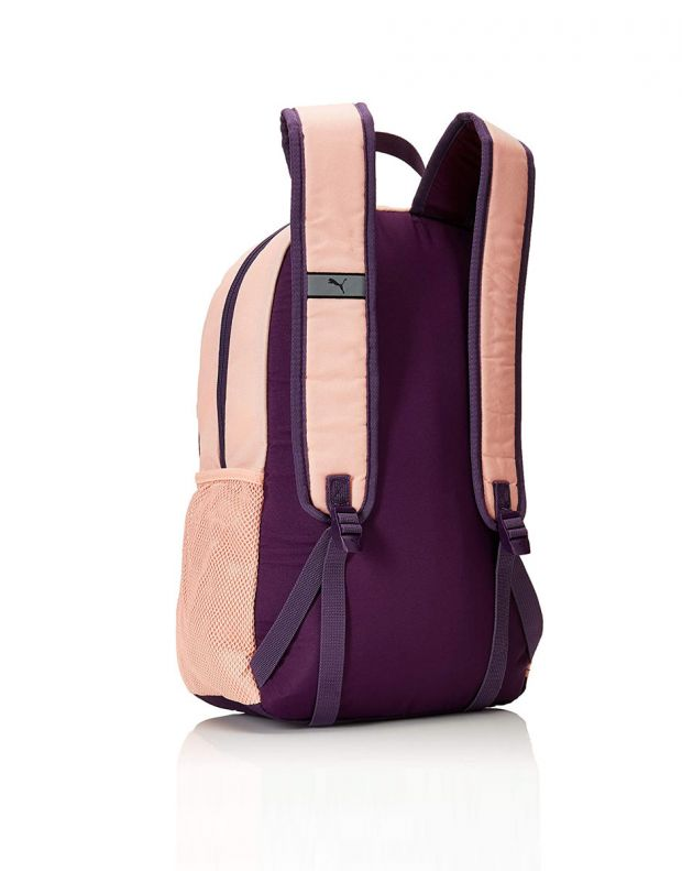 PUMA Phase Backpack II Pink - 075592-10 - 2