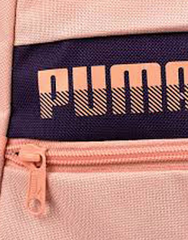 PUMA Phase Backpack II Pink - 075592-10 - 4