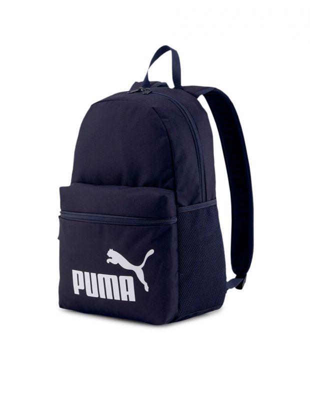 PUMA Phase Backpack Peacoat - 075487-43 - 1