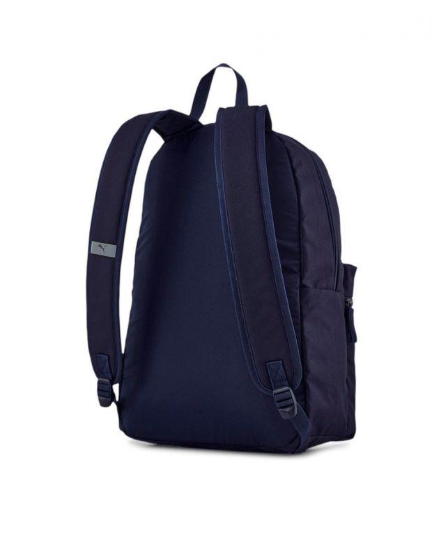 PUMA Phase Backpack Peacoat - 075487-43 - 2