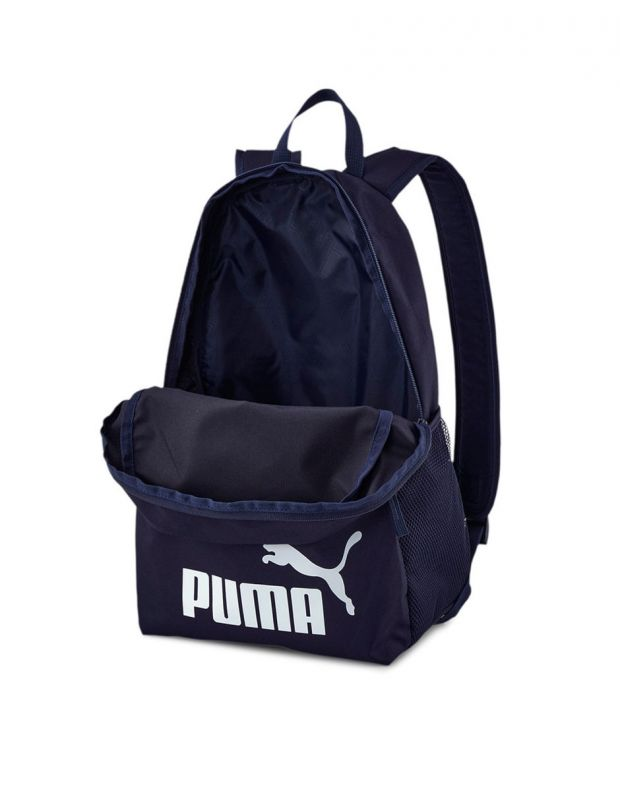 PUMA Phase Backpack Peacoat - 075487-43 - 3