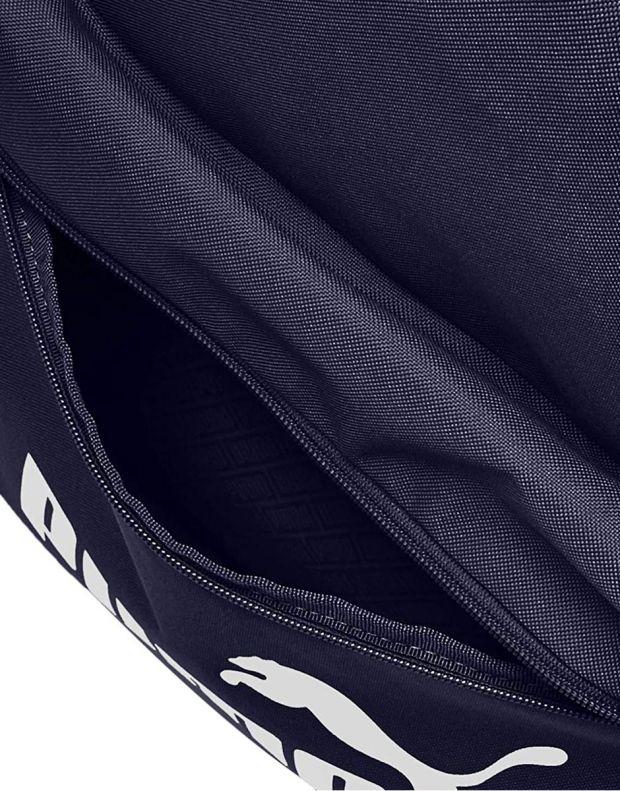 PUMA Phase Backpack Peacoat - 075487-43 - 4
