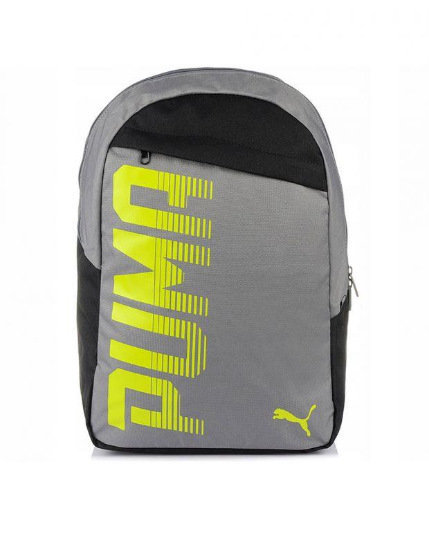 PUMA Pioneer Backpack Grey - 074714-08 - 1