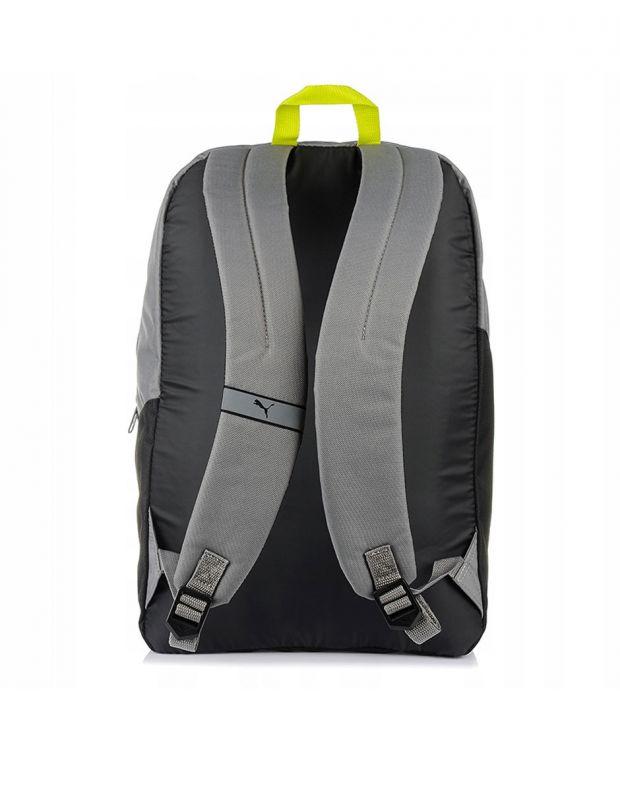 PUMA Pioneer Backpack Grey - 074714-08 - 2