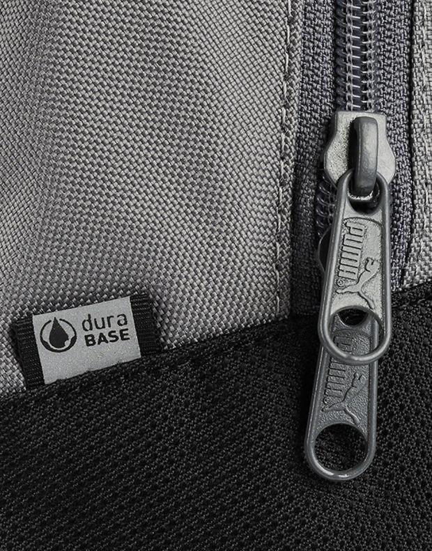 PUMA Pioneer Backpack Grey - 074714-08 - 5