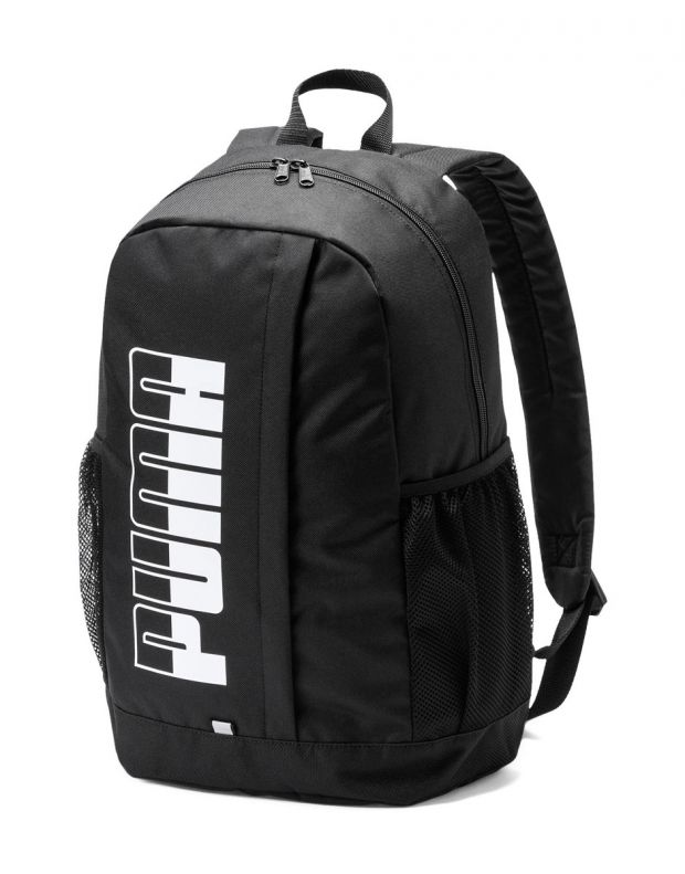 PUMA Plus BackPack II Black - 075749-01 - 1