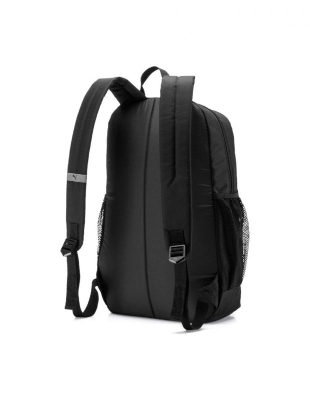 PUMA Plus BackPack II Black - 075749-01 - 2