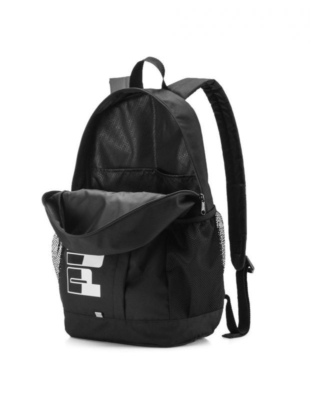 PUMA Plus BackPack II Black - 075749-01 - 3