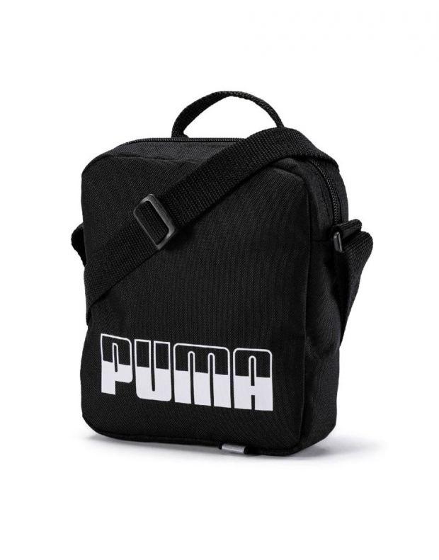 PUMA Plus Portable II Bag Black - 076061-01 - 1