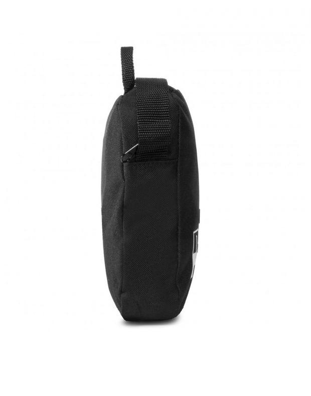 PUMA Plus Portable II Logo Bag Black - 076061-14 - 3