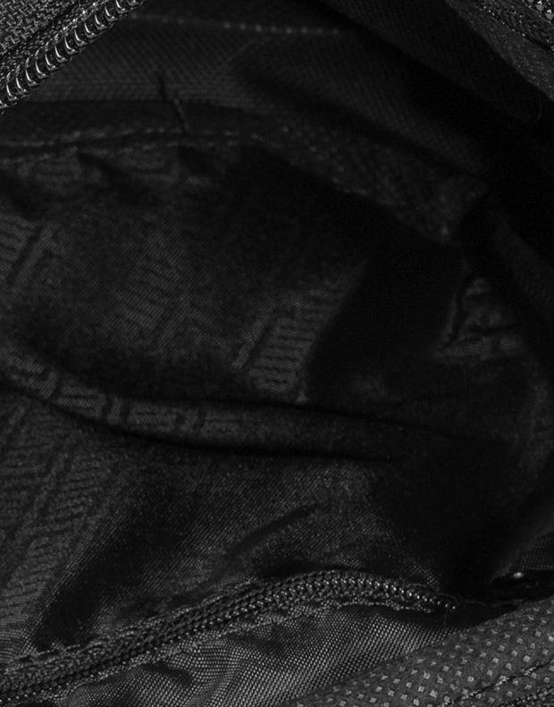 PUMA Plus Portable II Logo Bag Black - 076061-14 - 5