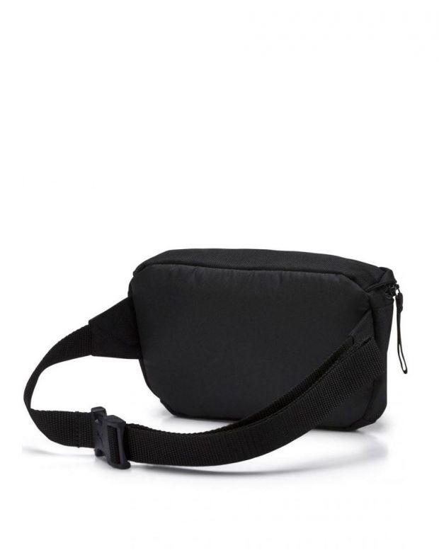 PUMA Plus Waist Bag Black - 075751-01 - 2