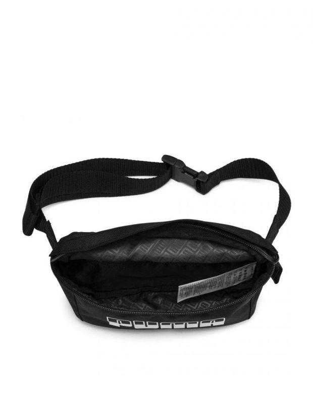 PUMA Plus Waist Bag Black - 075751-01 - 3
