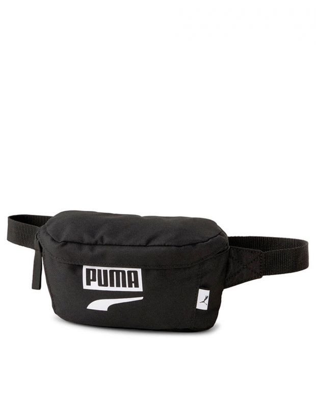 PUMA Plus Waist Bag II Black - 075751-14 - 1