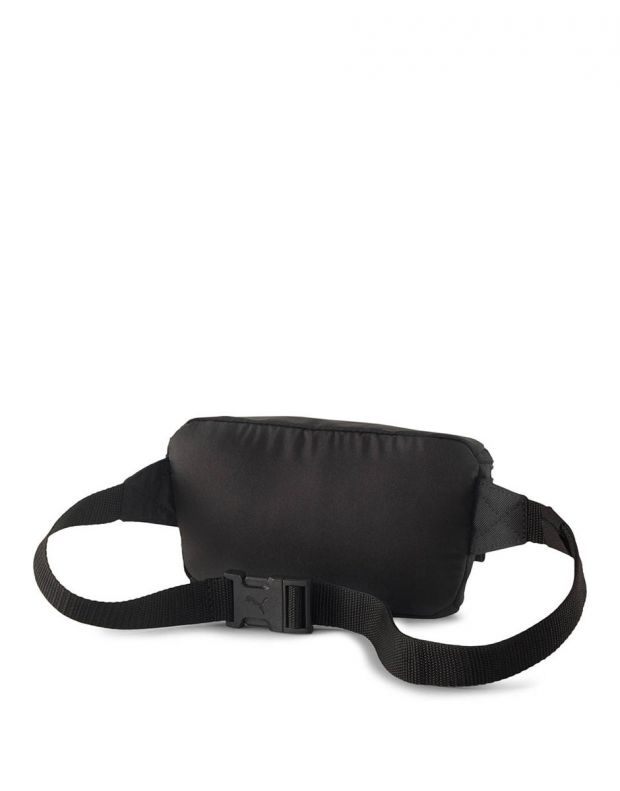 PUMA Plus Waist Bag II Black - 075751-14 - 2