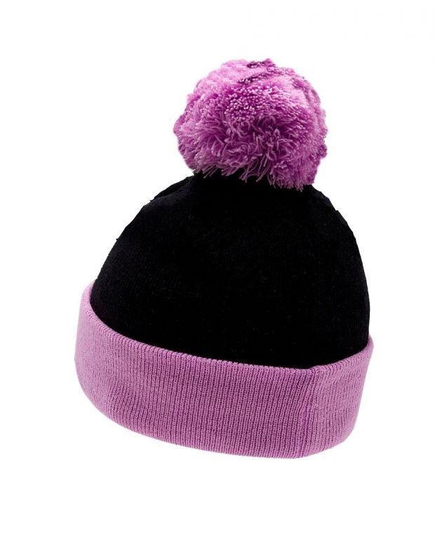 PUMA Pom Pom Beanie Purple - 021707-05 - 2