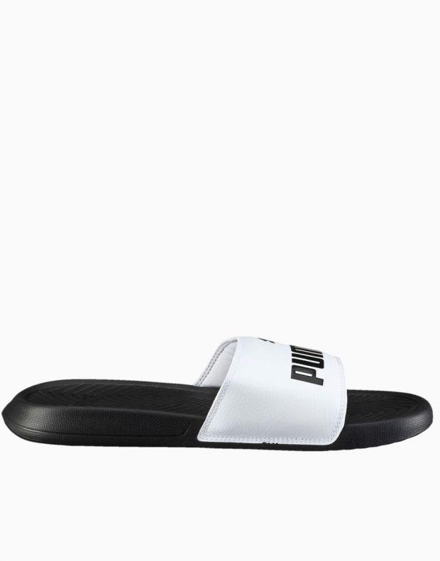 PUMA Popcat Slides White - 2