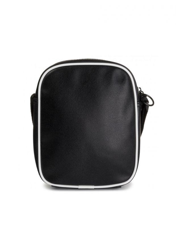 PUMA Portable Retro Bag Black - 076641-01 - 2