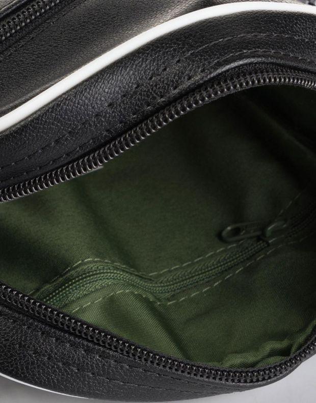 PUMA Portable Retro Bag Black - 076641-01 - 4