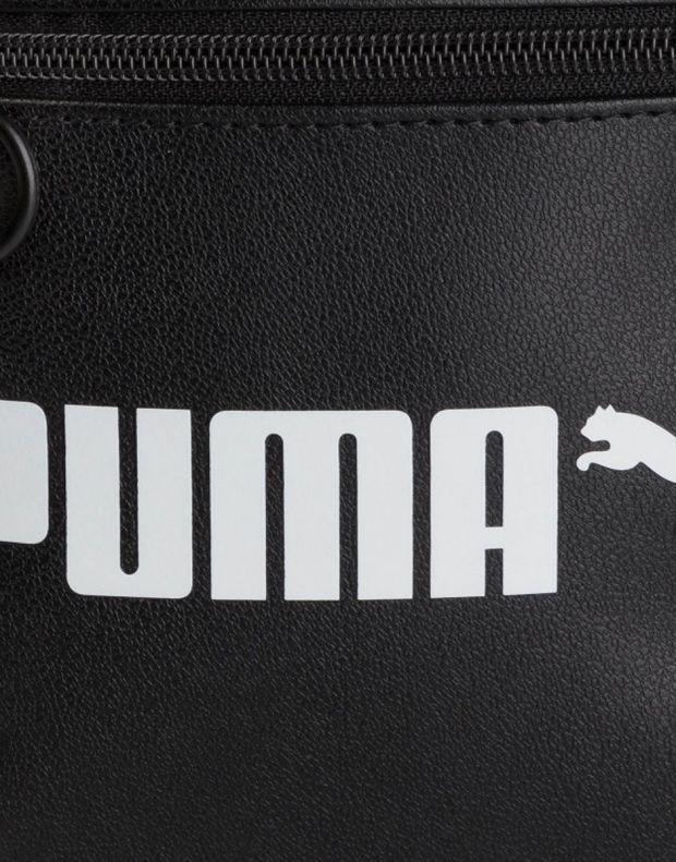 PUMA Portable Retro Bag Black - 076641-01 - 5
