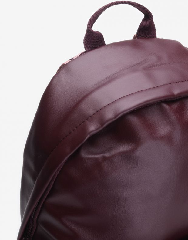 PUMA Prime Cali Backpack Bordo - 076607-02 - 6