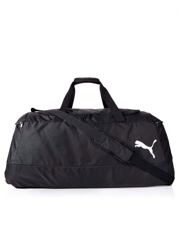PUMA Pro Training II Large Bag Black - 074889-01 - 1