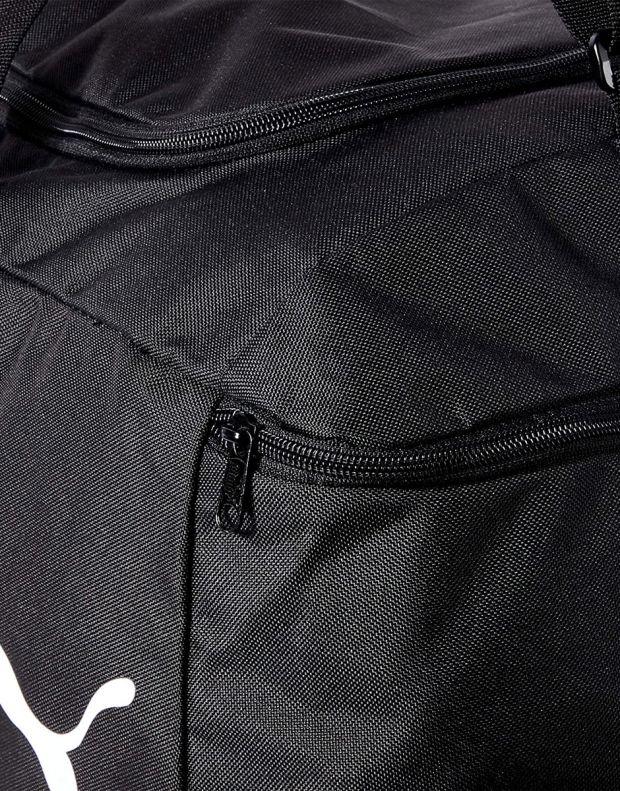 PUMA Pro Training II Large Bag Black - 074889-01 - 4
