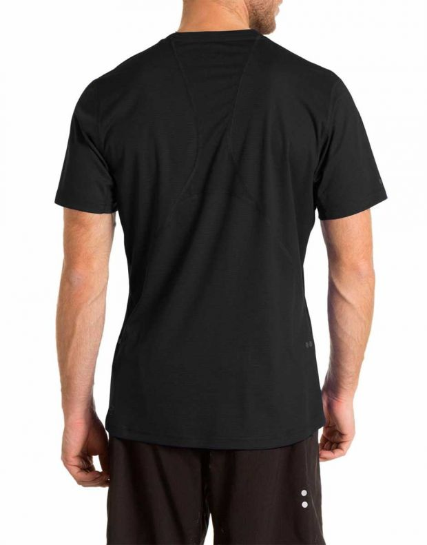 PUMA Pwr Cool Graphic Tee Black - 2