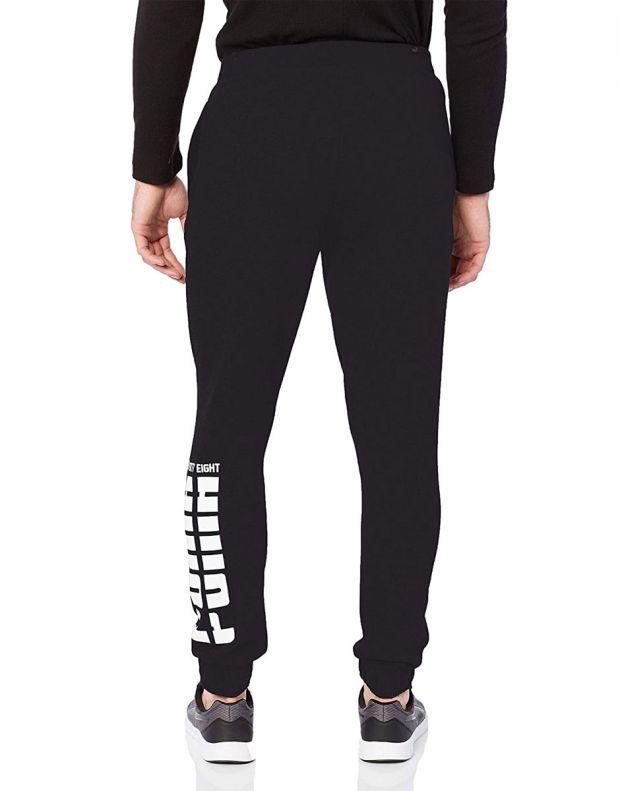 PUMA Rebel Bold Pants Black - 852409-01 - 2