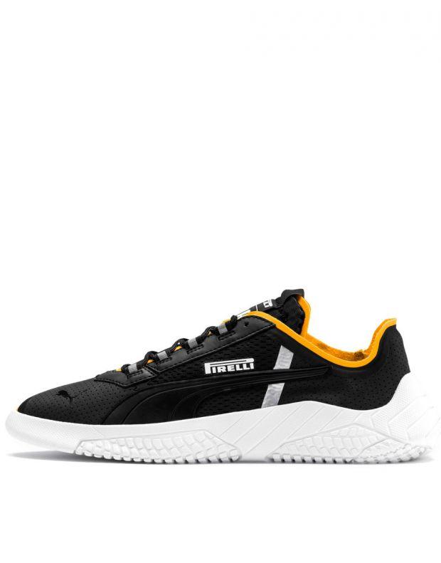 PUMA X Pirelli Trainers Black - 339855-03 - 1