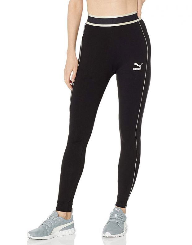 PUMA Revolt Leggings - 578341-01 - 1