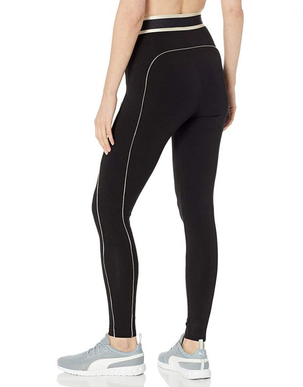 PUMA Revolt Leggings - 578341-01 - 2