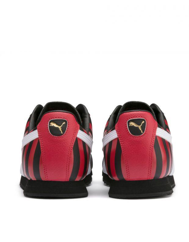 PUMA Roma Classics Red - 370052-01 - 4