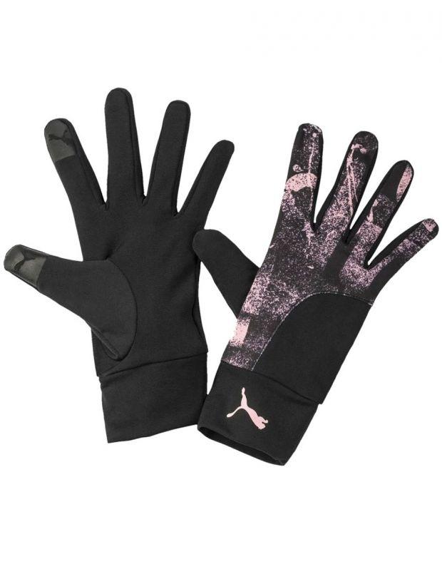 PUMA Running PR Gloves Black - 041613-01 - 1