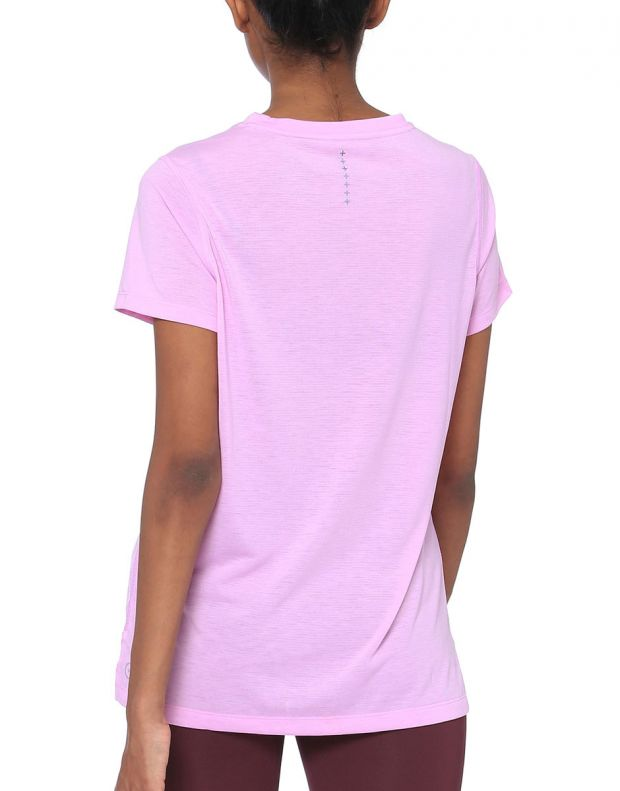 PUMA S/S Tee Orchid - 516673-09 - 2