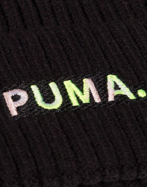 PUMA Shift Beanie Black - 022348-01 - 3