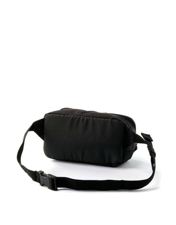 PUMA Small Waist Bag Black - 075642-01 - 2