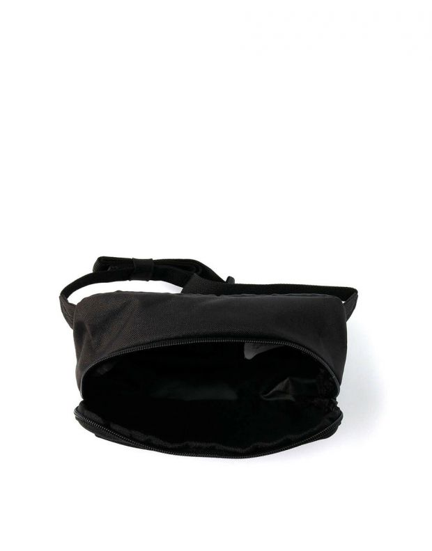 PUMA Small Waist Bag Black - 075642-01 - 3