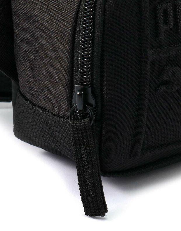PUMA Small Waist Bag Black - 075642-01 - 5