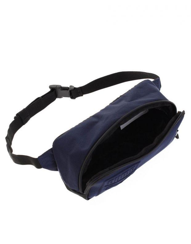 PUMA Small Waist Bag Navy - 075642-02 - 4