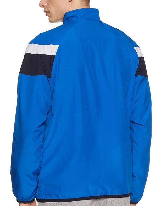 PUMA Spirit II Jacket Blue - 2