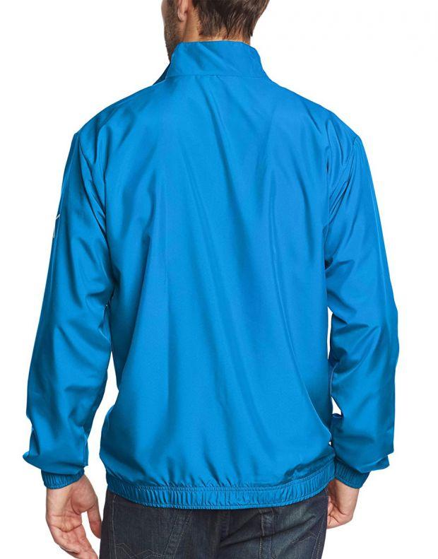 PUMA Spirit Rain Jacket Blue - 653593-02 - 2