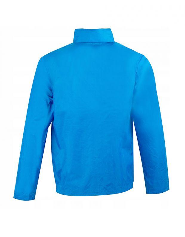 PUMA Spirit Woven Jacket Blue - 653584-02 - 2